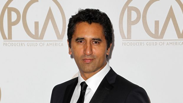 Biografie: Cliff Curtis