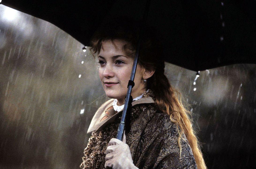 Als der Mann ihrer Träume überstürzt die Armee verlässt, trennt sich Ethne (Kate Hudson) von ihm. Doch zuvor überreicht sie ihm als Symbol seiner Fe... - Bildquelle: Jaap Buitendijk Concorde Filmverleih. All rights reserved.