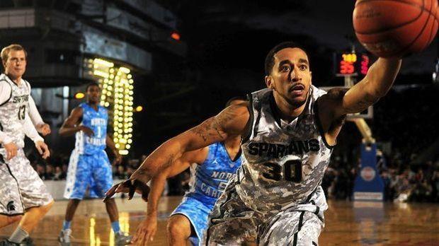 Basketball-Mannschaft