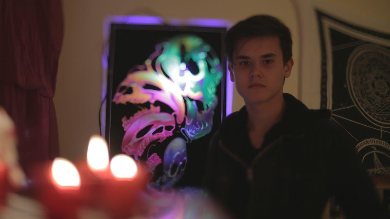 Was weiß Jeff Simpson (Bild) über den Tod seines 13-jährigen Freundes PJ Grant aus Colorado Springs? Lt. Joe Kenda ermittelt ... - Bildquelle: Jupiter Entertainment