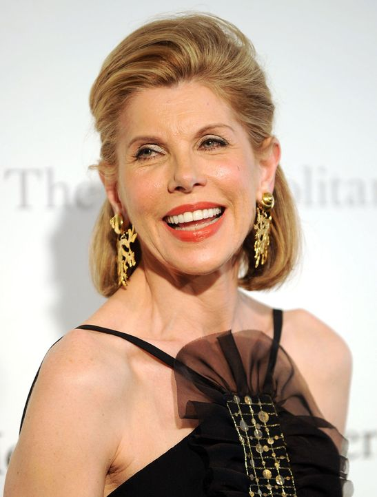 Christine-Baranski-The-Good-Wife-10-04-12-getty-AFP.jpg 1478 x 1950 - Bildquelle: getty-AFP