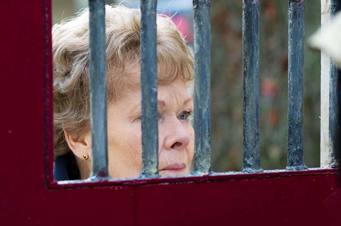 Philomena-11-SquareOne-Universum - Bildquelle: © 2013 Pathe Productions Limited, British Broadcasting Corporation, British Film Institute and Philomena Lee Limited