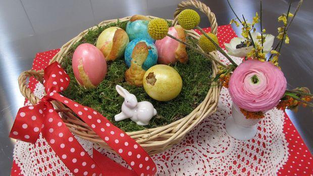 Kuchen Im Ei Das Rezept Aus Enie Backt