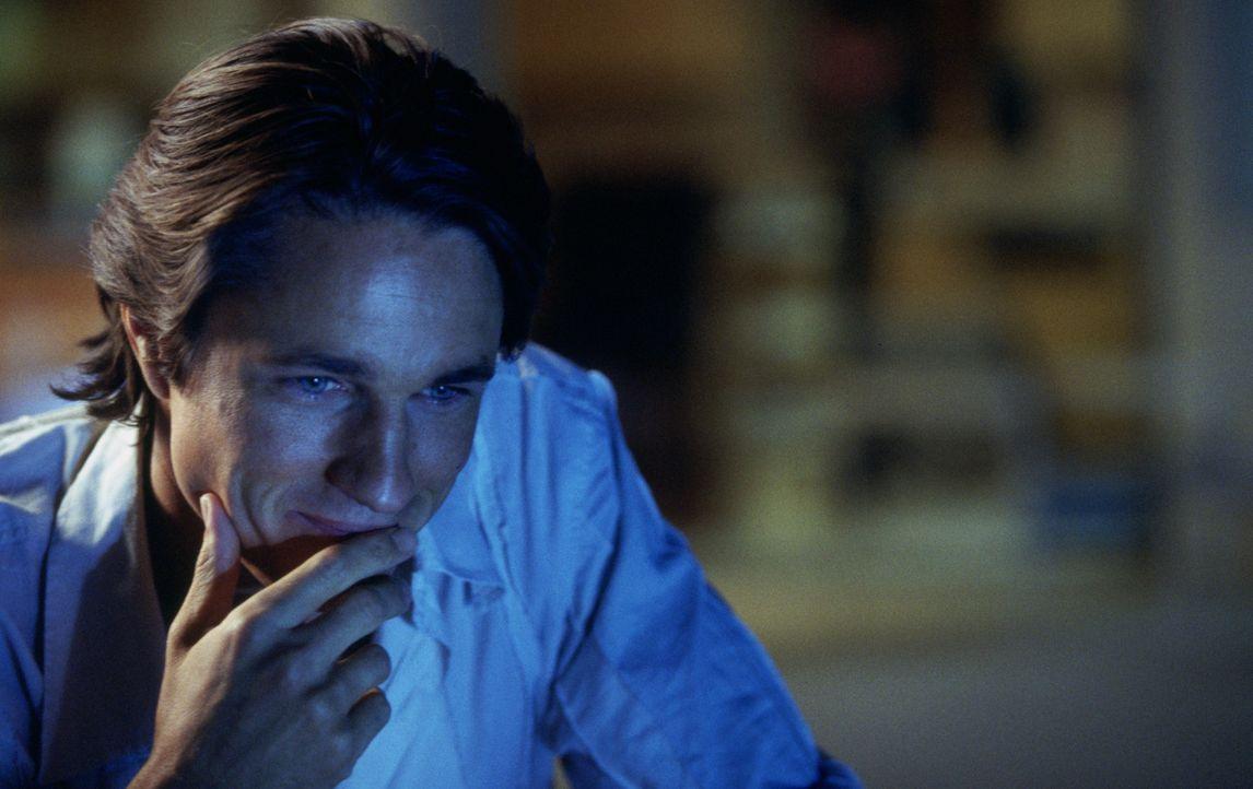 Der arrogante William Darcy (Martin Henderson), ein amerikanischer Hotelbesitzer, kann nicht verhindern, dass sein Herz beim Anblick von Lalita glei... - Bildquelle: Miramax Films