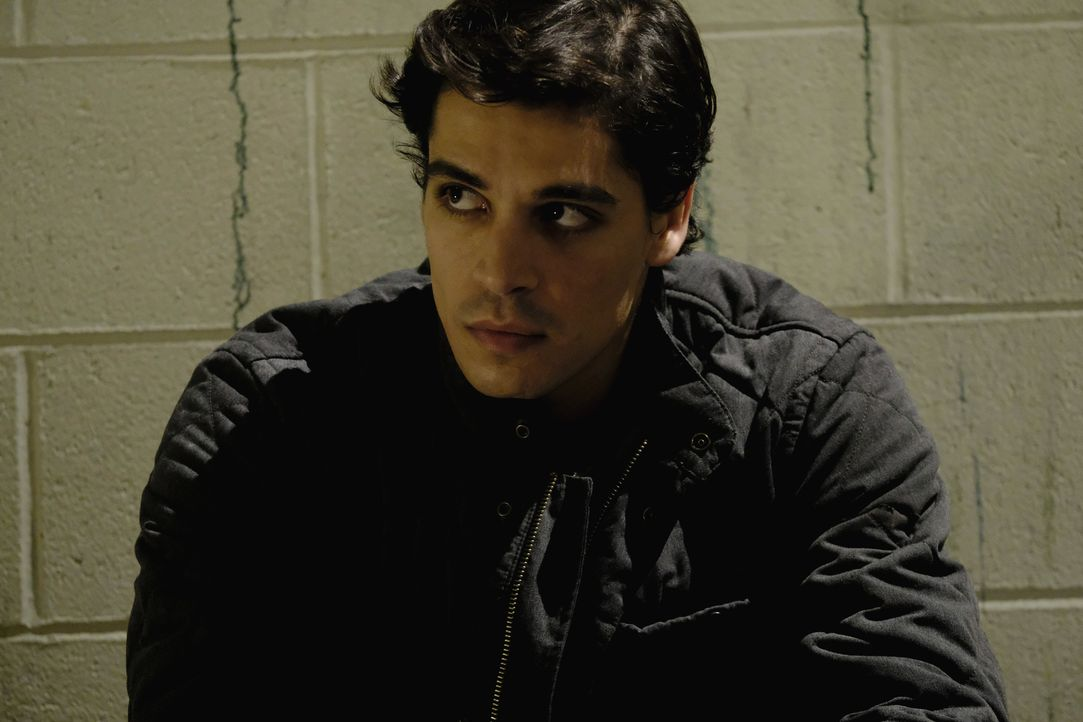 Sinnt nach der Ermordung seines Vaters Ibrahim auf Rache: Jadalla Bin-Khalid (Raphael Acloque) ... - Bildquelle: 2017 Fox and its related entities.  All rights reserved.