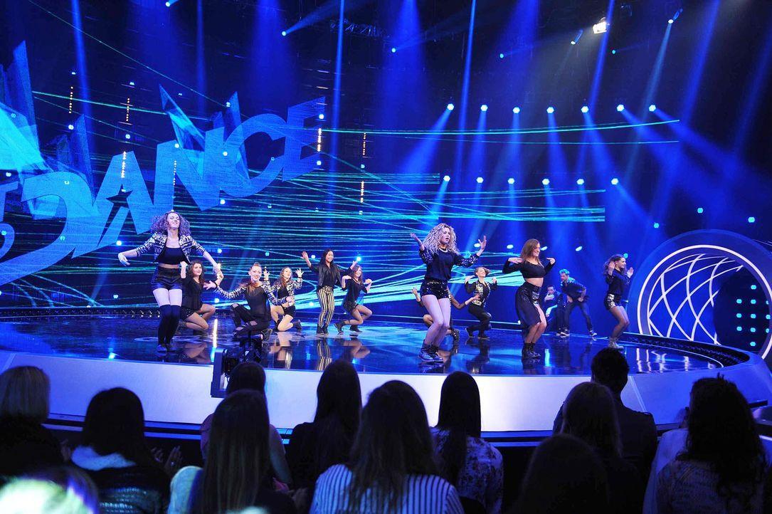 Got-To-Dance-Diced13-01-SAT1-ProSieben-Willi-Weber - Bildquelle: SAT.1/ProSieben/Willi Weber