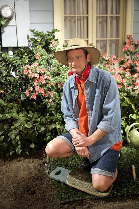 Angeblich behauptet Judith, noch nie so einen guten Lover gehabt zu haben wie Herb (Ryan Stiles) ... - Bildquelle: Warner Brothers Entertainment Inc.