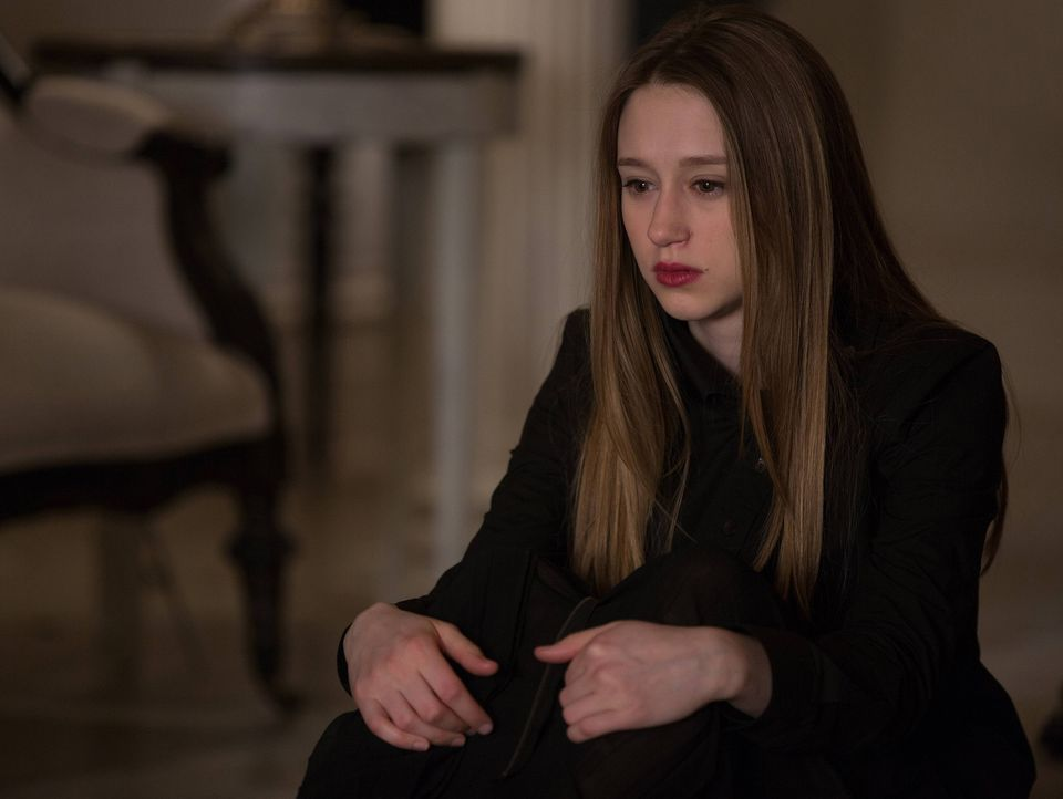 Reichen all ihre Bemühungen aus, um die sieben Wunder zu vollbringen? Zoe (Taissa Farmiga) wird nicht kampflos aufgeben ... - Bildquelle: 2013-2014 Fox and its related entities. All rights reserved.