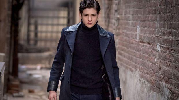 Gotham - Gotham - Staffel 3 Episode 15: Der Riddler