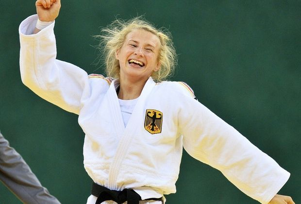 Martyna Trajdos war in Jekatarinburg siegreich