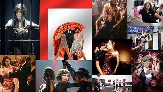 Tanzabend auf sixx! Am 9. Oktober tanzt sich sixx durch den Abend, mit zwei t...