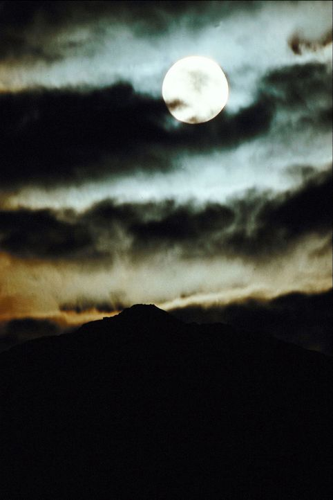 """Die Welt zwischen Sonnenuntergang und -aufgang birgt viele Geheimnisse. """"Moderne Wunder"""" geht diesen auf die Spur ... - Bildquelle: Actuality Productions (USA)"""