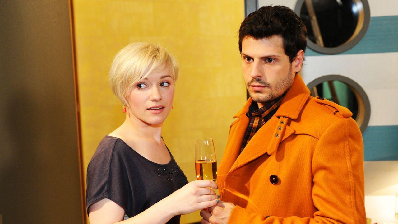 Anna-und-die-Liebe-Folge-833-03-Sat1-Oliver-Ziebe - Bildquelle: SAT.1/Oliver Ziebe