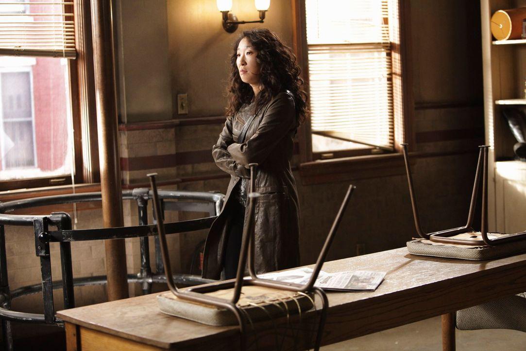 Christina und Owen sind auf Wohnungssuche, doch Cristina (Sandra Oh) kann sich für nichts begeistern ... - Bildquelle: ABC Studios