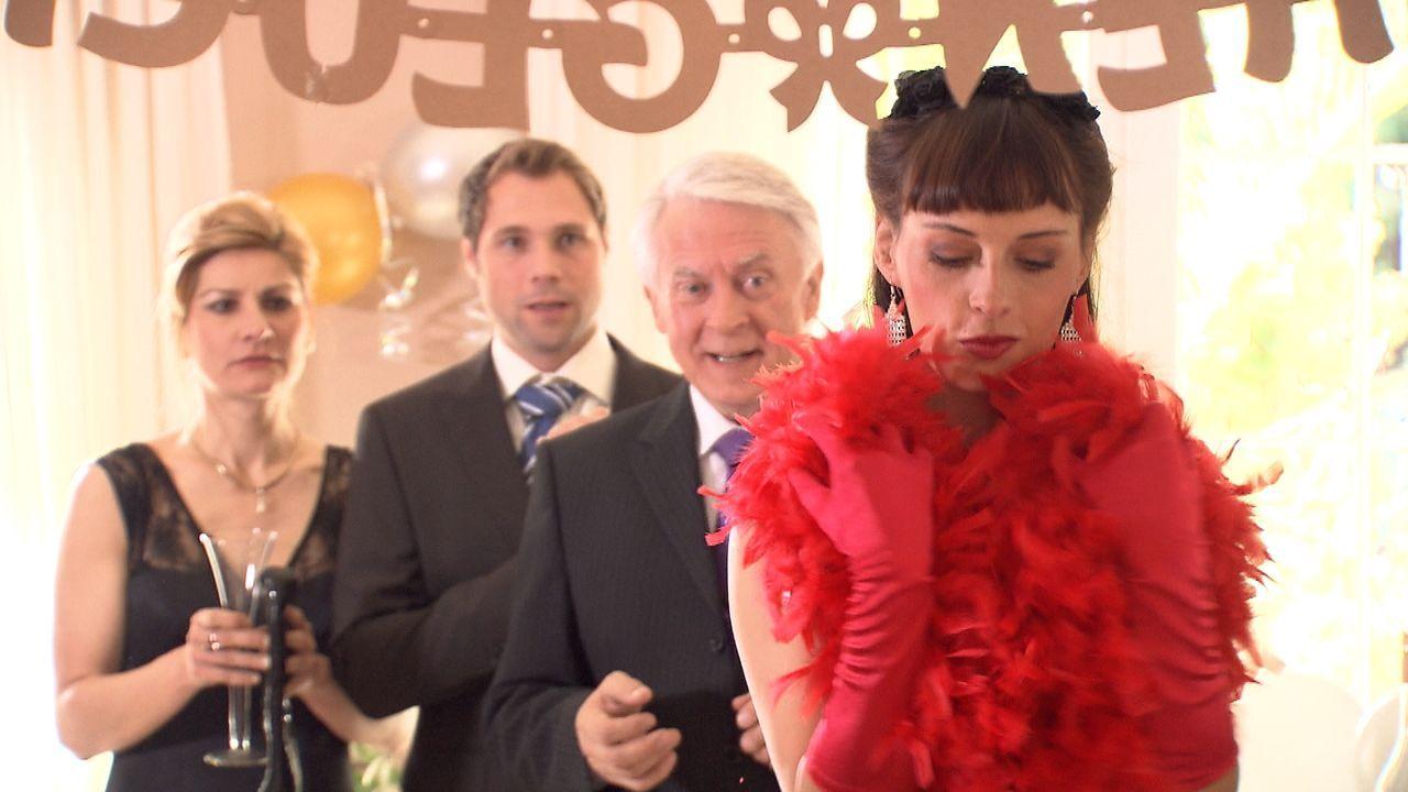 Burlesque8 - Bildquelle: SAT.1