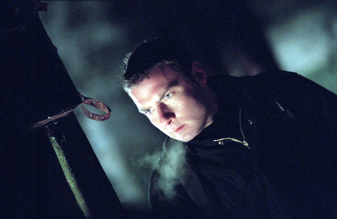 Der Mann für's Grobe: John Clark (Liev Schreiber) ... - Bildquelle: Paramount Pictures