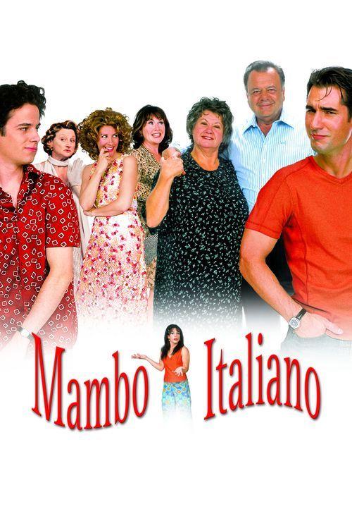 Mambo Italiano ... - Bildquelle: Samuel Goldwyn Films