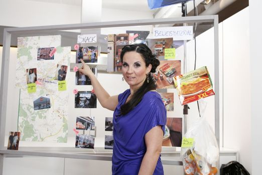 Secret Eaters - Am Kühlschrank ertappt - Jede Woche begleitet Ernährungs- und...