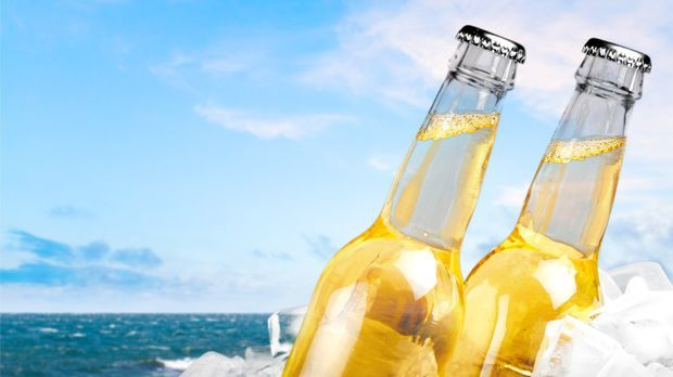 bier-eis-meer