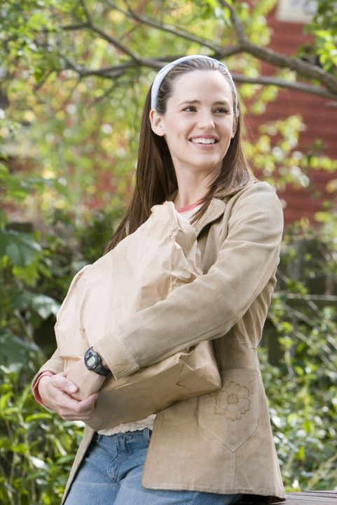 Gray Wheeler (Jennifer Garner) dachte immer, in ihrem Leben verlaufe alles nach Plan: mit perfektem Job, in der perfekten Stadt mit Grady, dem perfe... - Bildquelle: Sony Pictures Television International