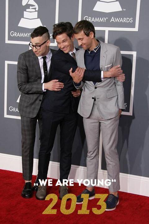 Grammy 2013: We are Young - Bildquelle: Wenn