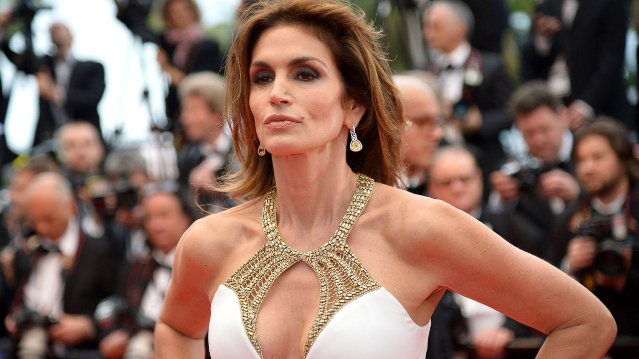 Cannes-2013-07-AFP - Bildquelle: AFP