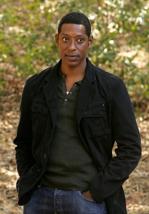 Behauptet, mit Geistern in Kontakt zu stehen: Casey (Orlando Jones) - Bildquelle: ABC Studios