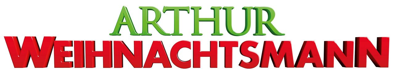 ARTHUR WEIHNACHTSMANN - Logo - Bildquelle: 2011 Sony Pictures Animation Inc. All Rights Reserved.