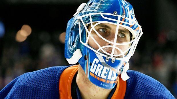 NHL: Greiss unterliegt mit Islanders - Draisaitl-Treffer ohne Ertrag