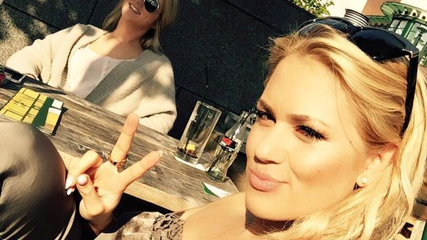 Promi Big Brother Video Bewohner Interview Jessica Stellt Sich