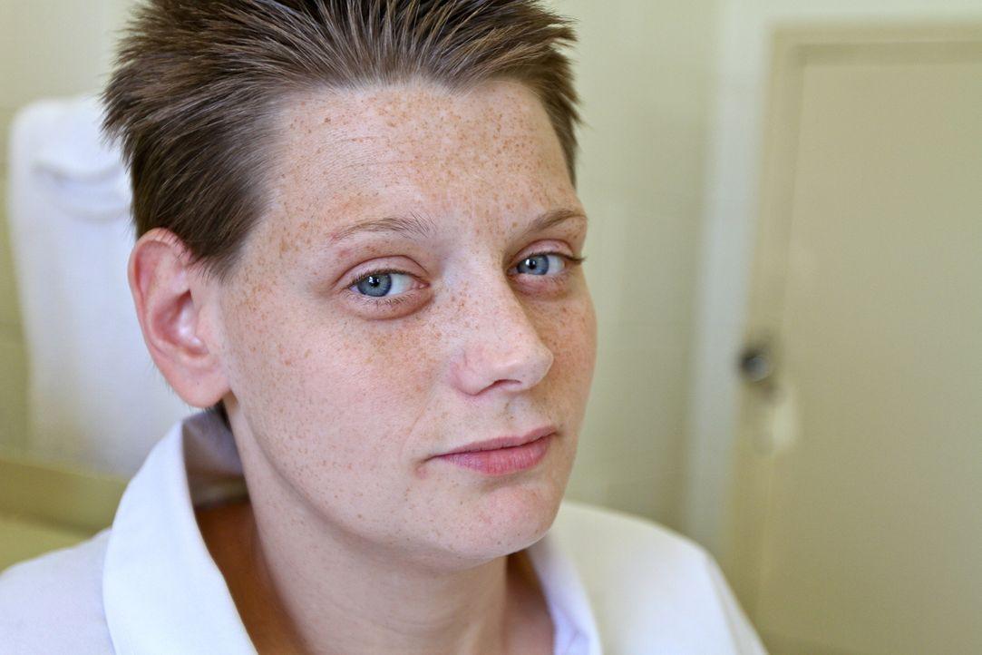 Julie Murphy ist bereits zum dritten Mal im Metro State Gefängnis ... - Bildquelle: Peter Hutchens part2pictures
