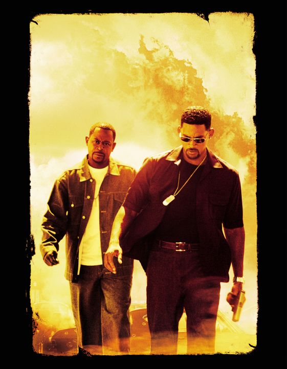 Bad Boys ll - Bildquelle: 2004 Sony Pictures Television International. All Rights reserved.
