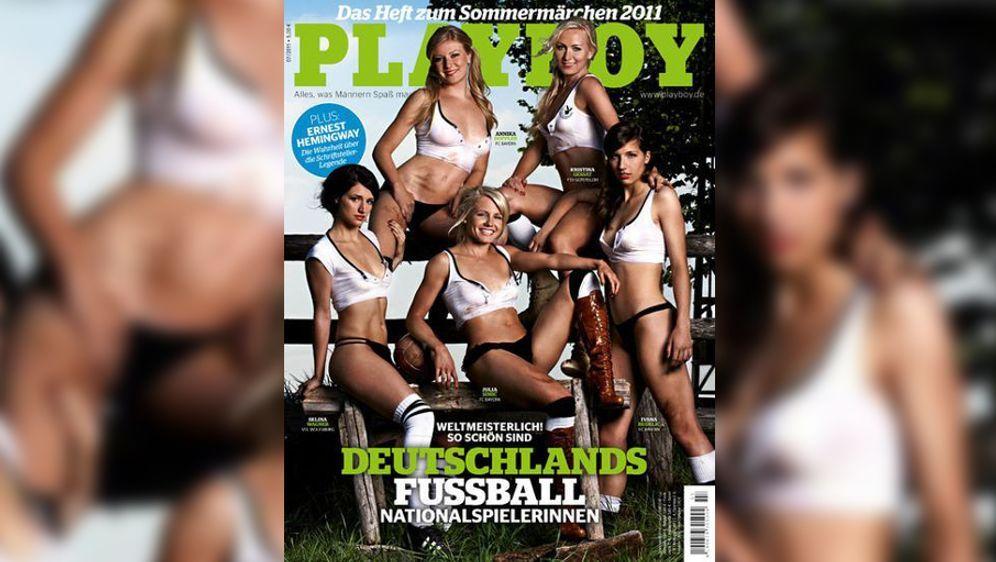 - Bildquelle: Playboy 7/2011