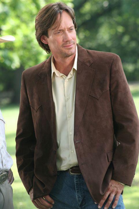 Nachdem sein Vater bei einem Autounfall ums Leben kam, kommt Nick (Kevin Sorbo) in seine Heimatstadt zurück. Doch dort ist nichts mehr so, wie es e... - Bildquelle: 2007 Metro-Goldwyn-Mayer Home Entertainment LLC and Sony Pictures Home Entertainment Inc. All Rights Reserved.