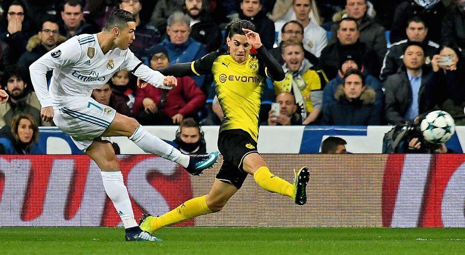 Marc Bartra (Borussia Dortmund) - Bildquelle: Imago