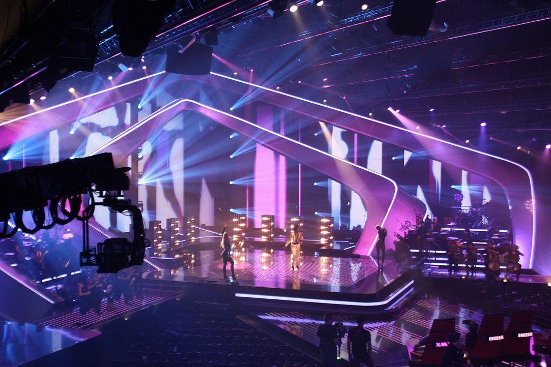 voicefinaleprobebilder9jpg 1800 x 1200 - Bildquelle: ProSieben