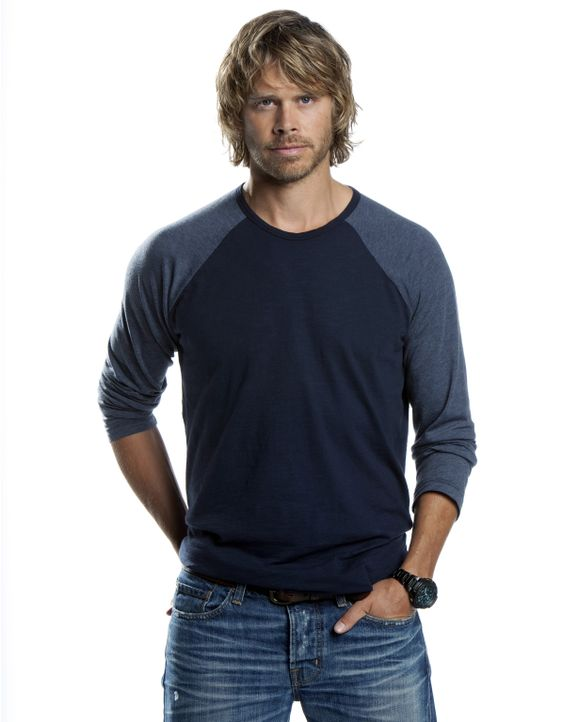 (2. Staffel) - Ermittelt gemeinsam mit Sam und Callen undercover in Los Angeles: Marty Deeks (Eric Christian Olsen) ... - Bildquelle: CBS Studios Inc. All Rights Reserved.