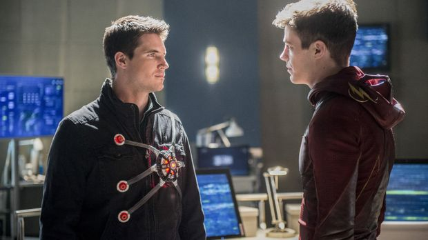 The Flash - The Flash - Staffel 3 Episode 16: Alles Oder Nichts
