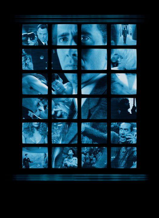"""""""Spiel auf Zeit"""" - Bildquelle: Touchstone Pictures"""