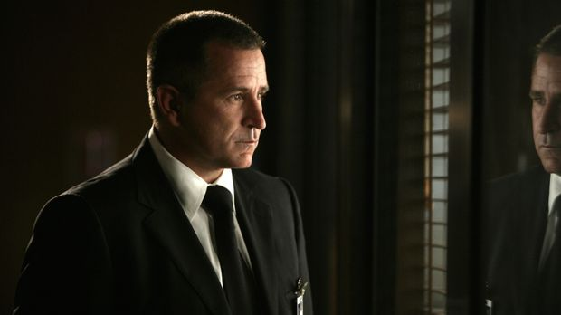 Muss sich mit seinem neuen Boss auseinander setzten: Jack Malone (Anthony LaP...