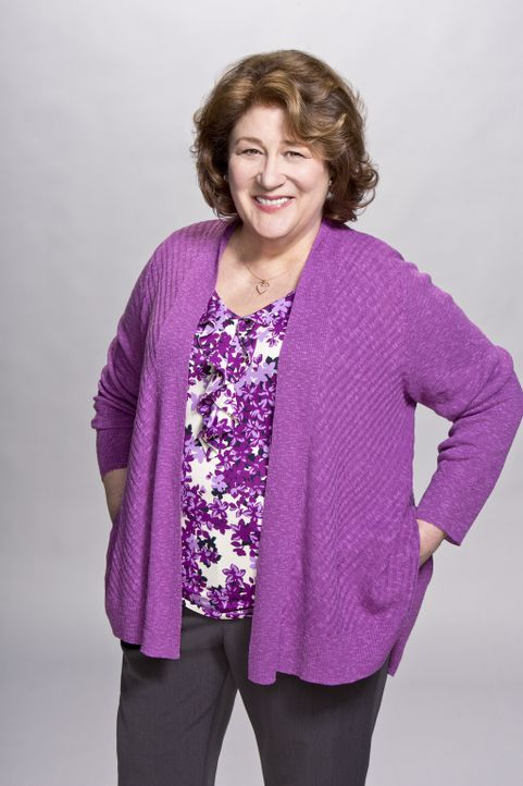 (1. Staffel) - Nathans Mutter Carol (Margo Martindale) ist eine lebhafte, aufdringliche und etwas beherrschende Persönlichkeit, die ihre Finger üb... - Bildquelle: 2013 CBS Broadcasting, Inc. All Rights Reserved.