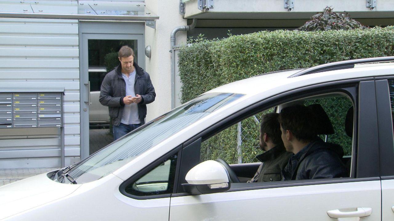 Taxi-ins-Glueck-Bild14 - Bildquelle: SAT.1