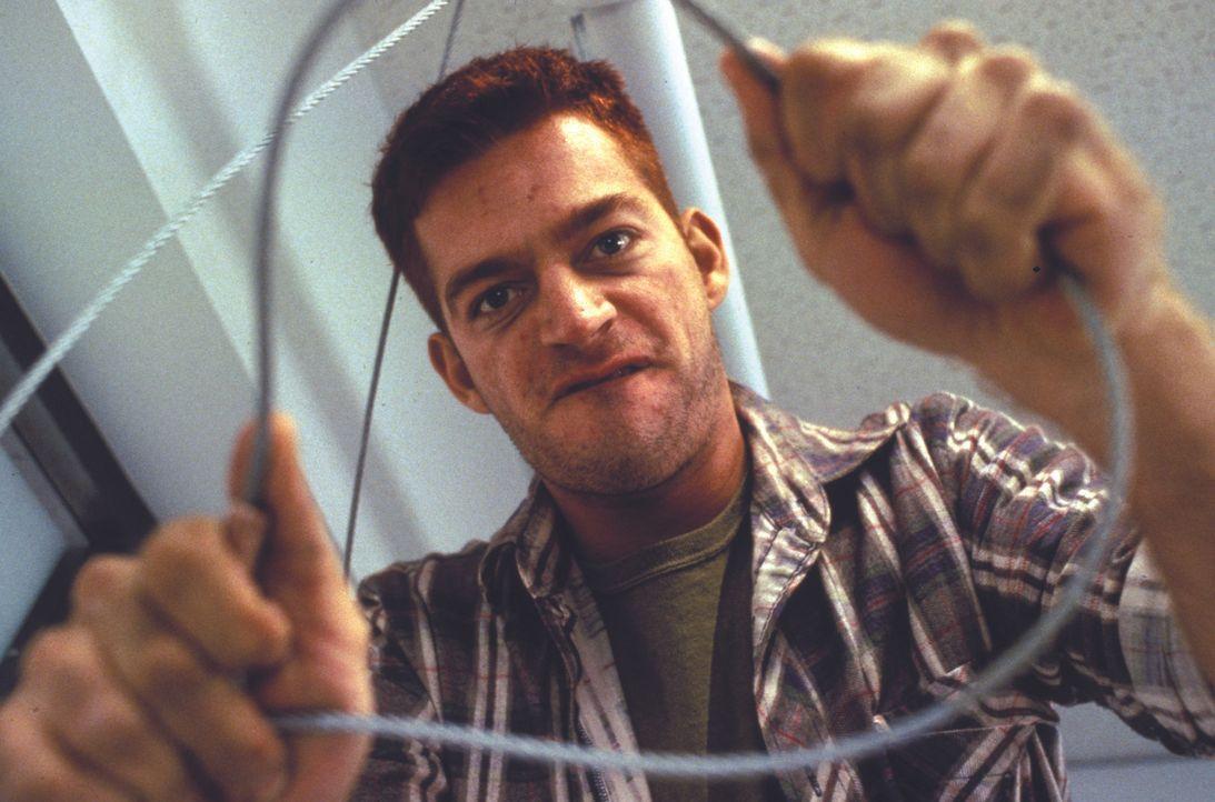 Gilt als unheilbarer Psychopath: Daryll Lee Cullum (Harry Connick jr.) ... - Bildquelle: Warner Bros.