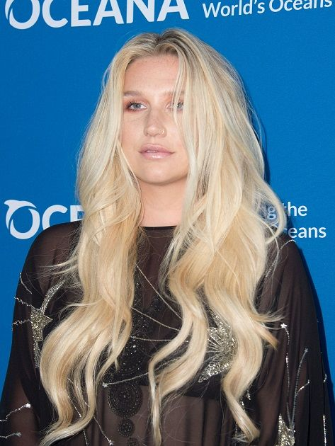 Kesha - Bildquelle: afp: Valerie Macon