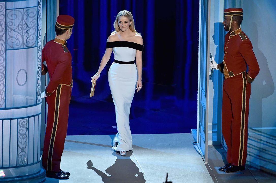 Oscar-150222-Show-getty-AFP (36) - Bildquelle: Kevin Winter/Getty Images/AFP