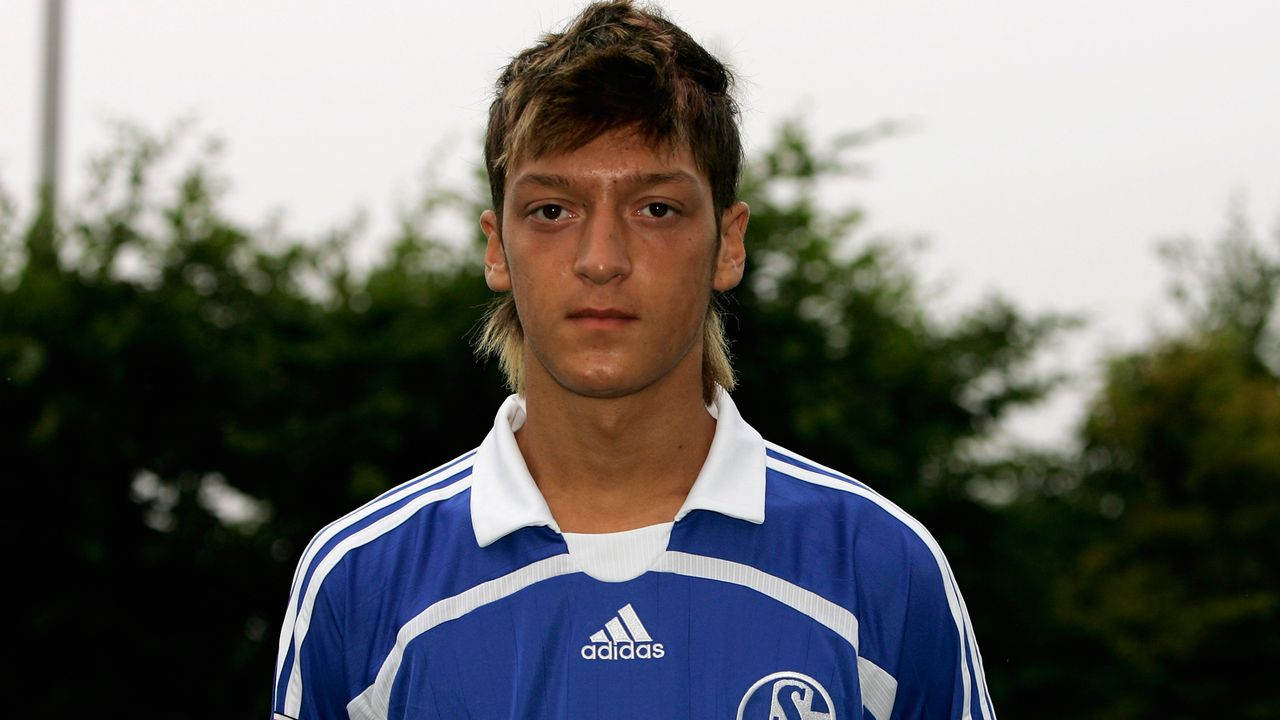 Mesut Özil - Bildquelle: 2006 Getty Images