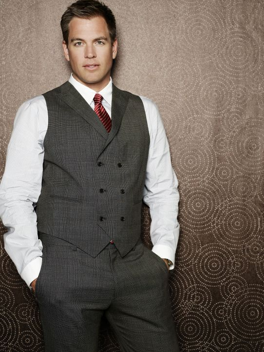 (6. Staffel) - Tony (Michael Weatherly) ist ein ausgezeichneter NCIS Agent mit einem bezeichnenden Interesse am weiblichen Geschlecht. Sobald er ein... - Bildquelle: CBS Television