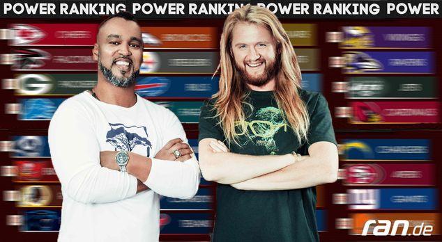 power ranking vor week 5 esume icke edition bildquelle morris