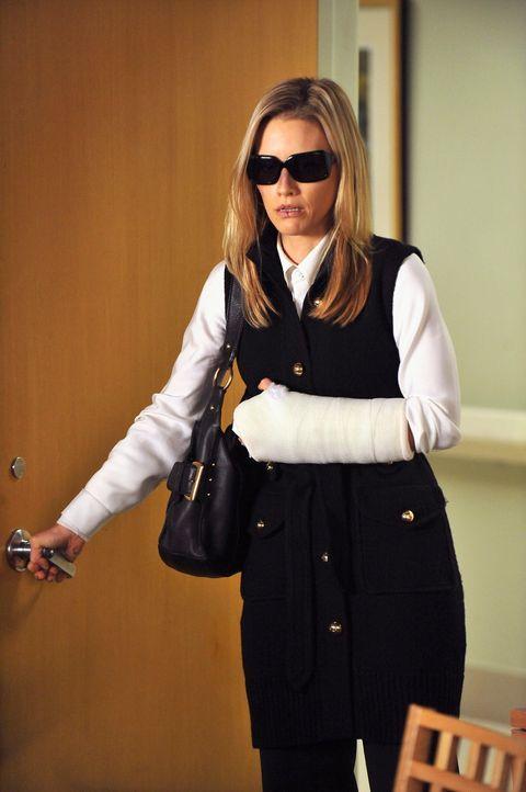 Kämpft mit der Verarbeitung ihrer Vergewaltigung: Charlotte (KaDee Strickland) ... - Bildquelle: ABC Studios