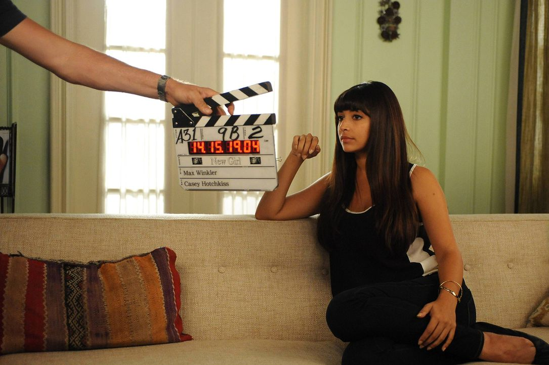 New Girl Behind The Scenes7 - Bildquelle: 20th Century Fox Film Corporation. All rights reserved